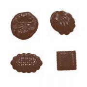 90-5102 Форма для шоколада Ассорти производитель Martellato