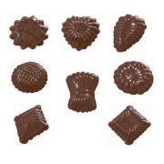 90-5105 Форма для шоколада Ассорти производитель Martellato