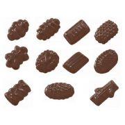 90-5112 Форма для шоколада Ассорти производитель Martellato