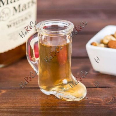 915983 Стопка Boot Shot 40 мл Shooters & Specialty Libbey