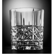 96092 Стакан низкий Whisky tumbler Diamond 345 мл серия Highland Nachtmann