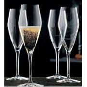 98075 Бокал Champagne glass 280 мл серия ViNova Nachtmann