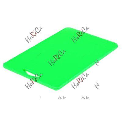 9853VD3810 Дошка обробна зелена 380*260*10