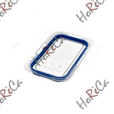 09853 Крышка 1/4 герметичная из полипропиленопилена Araven