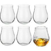 Bohemia Attimo Набор стаканов низких 320мл-6шт арт b23016, цена за 1 шт.