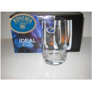 Bohemia Ideal Набор стаканов для воды 250мл-6шт арт b25015, цена за 1 шт.