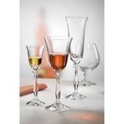 Bohemia Angela Набор бокалов для вина 185мл-6шт арт b40600, цена за 1 шт.