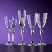 Bohemia Elisabeth Набор бокалов для вина 250мл-6шт арт b40760, цена за 1 шт.