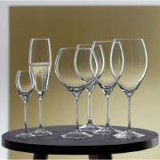 Bohemia Sophia.Набор бокалов для шампанского 230мл-6шт арт b40814