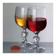Bohemia Klaudia.Бокалы для вина 230мл-6шт арт b4S149