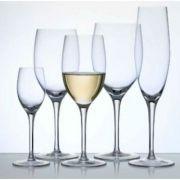 Bohemia Eva Набор бокалов для шампанского 220мл-6шт арт b4T001, цена за 1 шт.