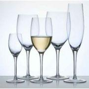 Bohemia Eva Набор бокалов для вина 250мл-6шт арт b4T001, цена за 1 шт.