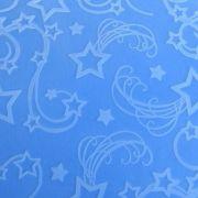 Текстурный коврик для мастики Звёзда производитель Empire 490*490мм артикул EM8402