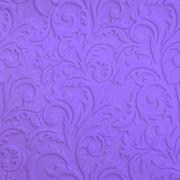 Текстурный коврик для мастики Ажурный Завиточек производитель Empire 580*380мм артикул EM8404