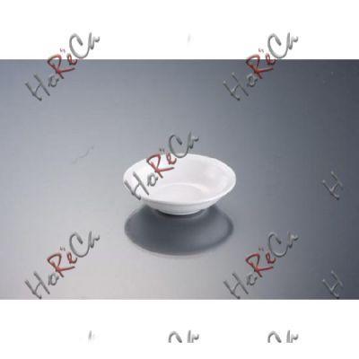 Alt porcelain розетка круглая 2,75 дюймов (7см, 30мл) F0394-2,75
