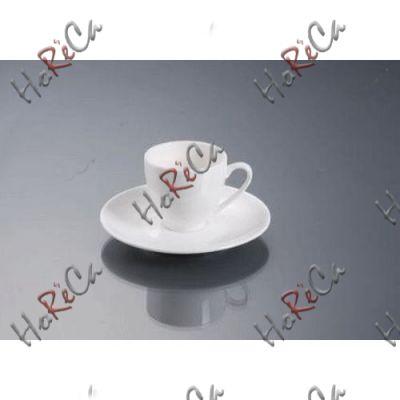 Alt porcelain чашка с блюдцем (80мл) 7 F0771+F0772