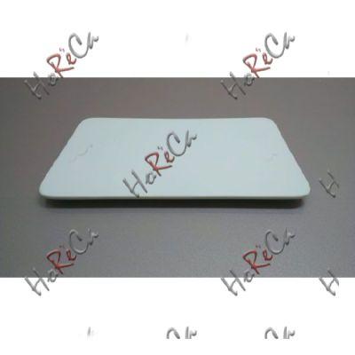 Alt porcelain тарелка плоская прямоугольная 12 дюймов (30,5*19см) F2332-12