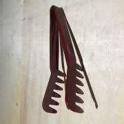 GMM-01R GastroPlast щипцы для спагетти из поликарбоната, красные, 220 мм