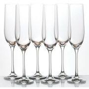 Bohemia Viola Набор бокалов для шампанского 190мл(S1138)-2шт арт b40729-S1138, цена за 1 шт.