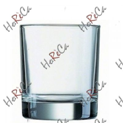 J0018 стакан низкий 300 мл Islande