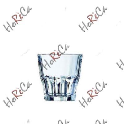 J3283 стакан низкий 205 мл Granity
