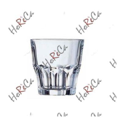 L0954 стакан низкий 200 мл Новая Америка