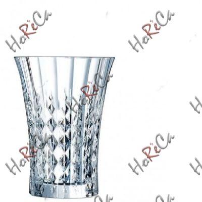 L9745 Lady Diamond стакан высокий 280 мл Eclat хрустальное стекло, мин зак.6шт.