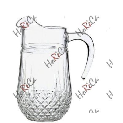 L9760 Longchamp кувшин 1,5 л Eclat хрустальное стекло, мин зак.6шт.