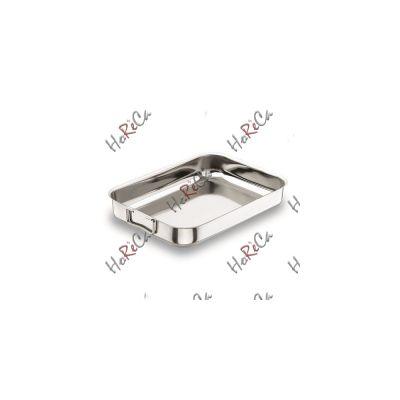 61535 Жаровня с ручками прямоугольная 35x26x5,3 cm производитель Lacor