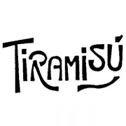 MASK 39 Трафарет для торта Tiramisu Martellato