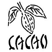 MASK 48 Трафарет для торта Cacao Martellato