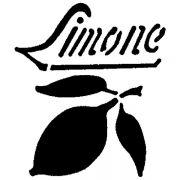 MASK 49 Трафарет для торта Limone Martellato