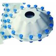 MIR13 Форма для льда Ваза производитель Martellato