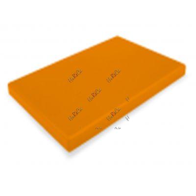 PE5NR30201 Дошка кухонна помаранчева 300x200x10 мм