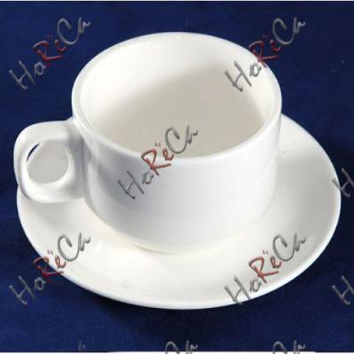 S0875+S0876 Чашка с блюдцем (200мл), Altezoro.