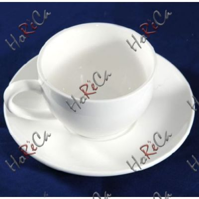 S3956+S4233 Чашка с блюдцем (200мл), Altezoro.