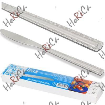 30523 Нож зеркальная полировка (280) В упаковке 12 шт. Цена за 1 шт Производитель ST