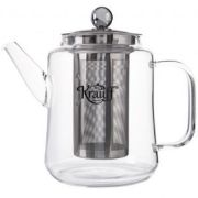 26177033 Чайник заварочный 1 л Krauff