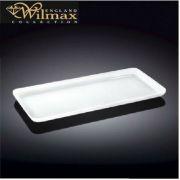 Wilmax блюдо прямоугольное 19х9.5см арт - WL-992670