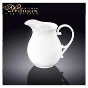 Wilmax молочник 115мл арт - WL-995042 в упаковке 6 шт, цена за 1 шт
