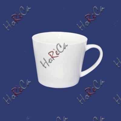 13618 Чашка белая 550мл фарфор для Хорека В упаковке: 12шт. Производитель ST