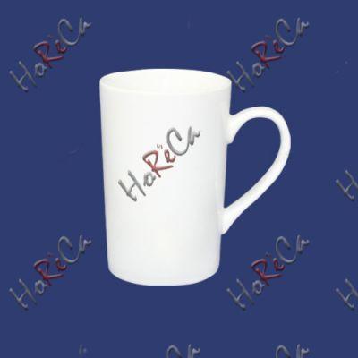 13622 Чашка белая 400 мл фарфор для Хорека В упаковке: 12шт. Производитель ST